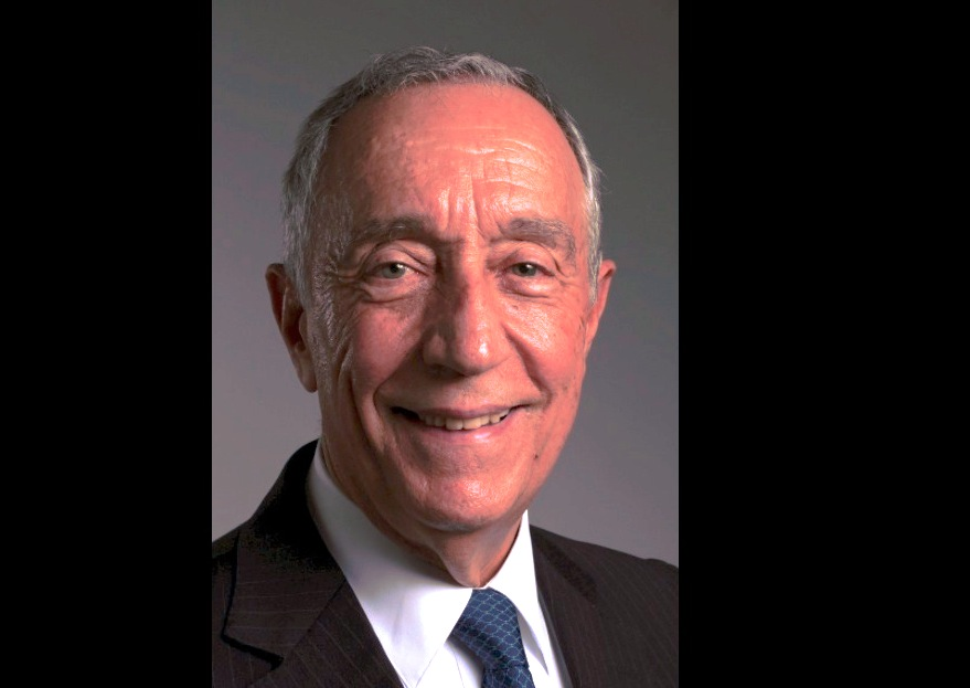 El presidente de Porgutal, Revelo de Souza - Wikicommons cc