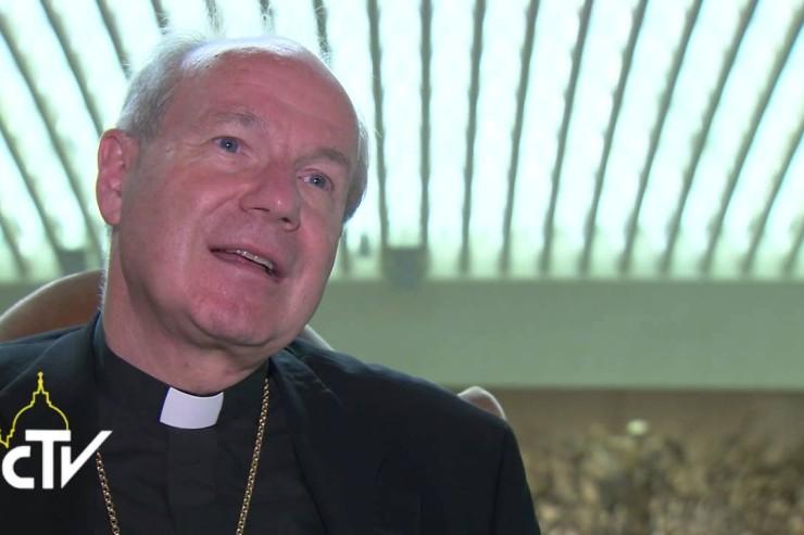 Cardenal Schönborn - CTV