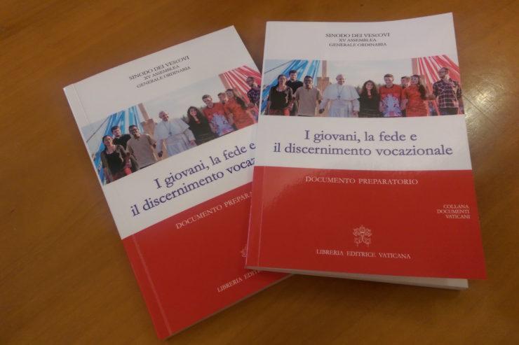 Documento preparatorio del Sínodo de los Obispos - ©RLG