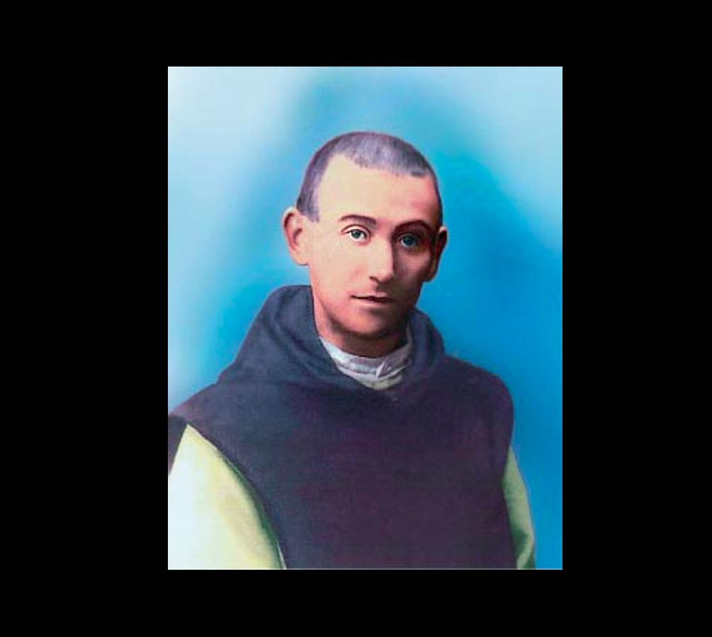 Blessed Joseph-Marie Cassant