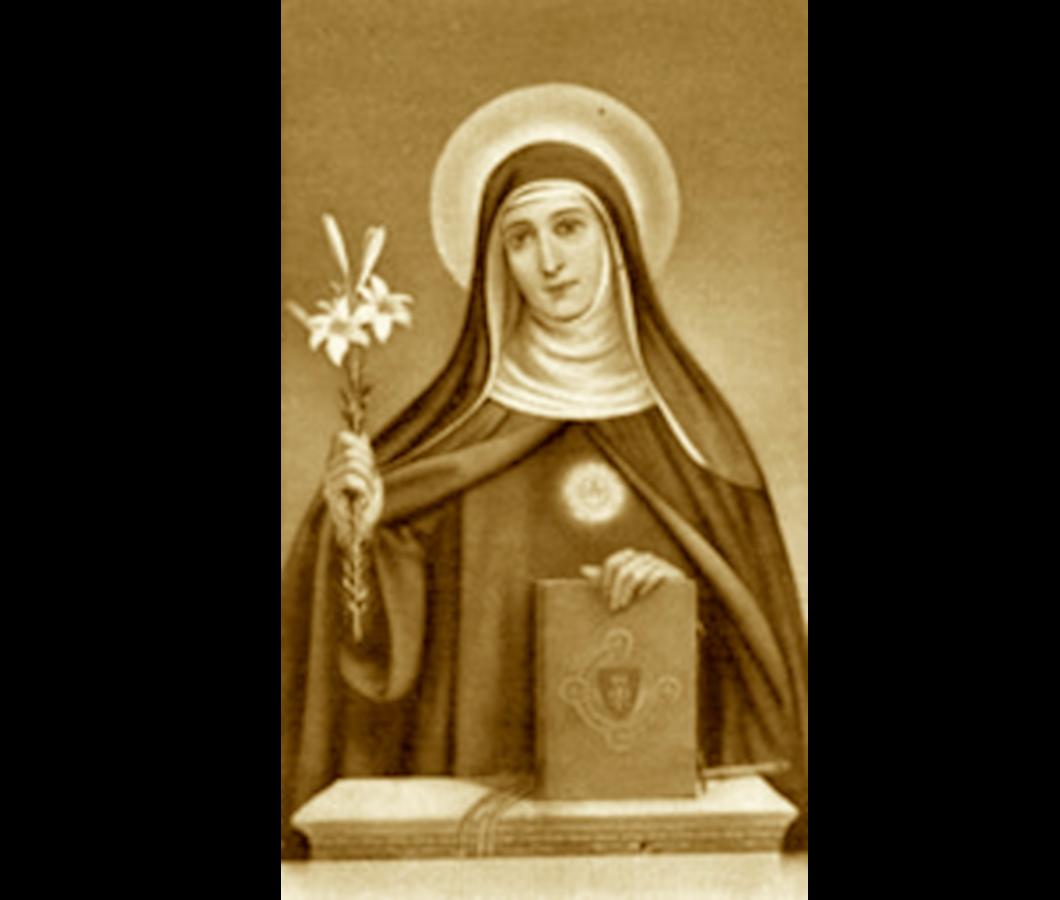 Santa Juliana Falconieri