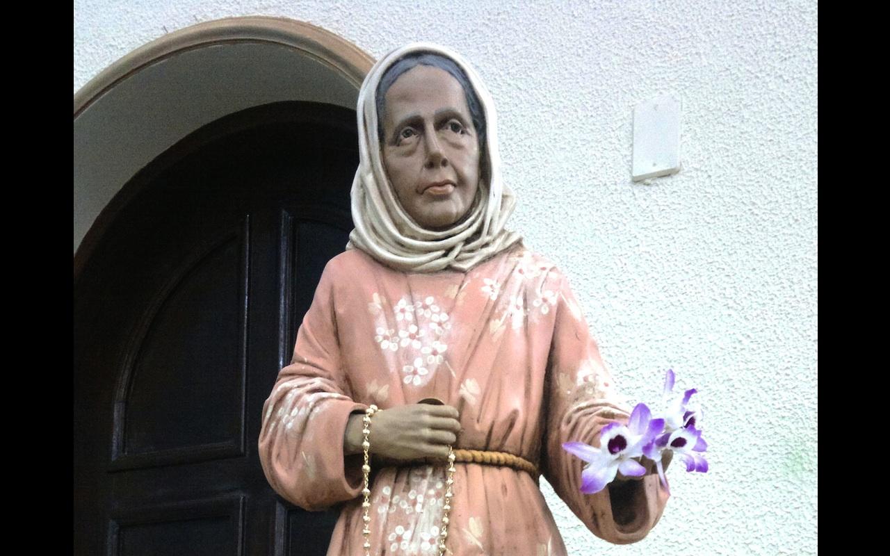 Beata Francisca de Paula de Jesús - Nhá Chica de Baependi