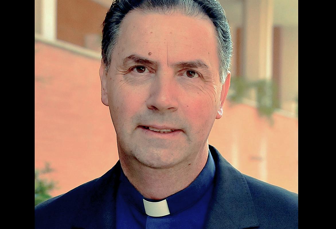 Rector Mayor, Ángel Fernández Artime SDB