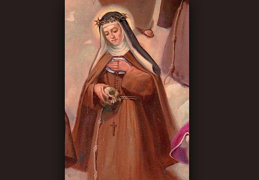 Beata María Magdalena Martinengo