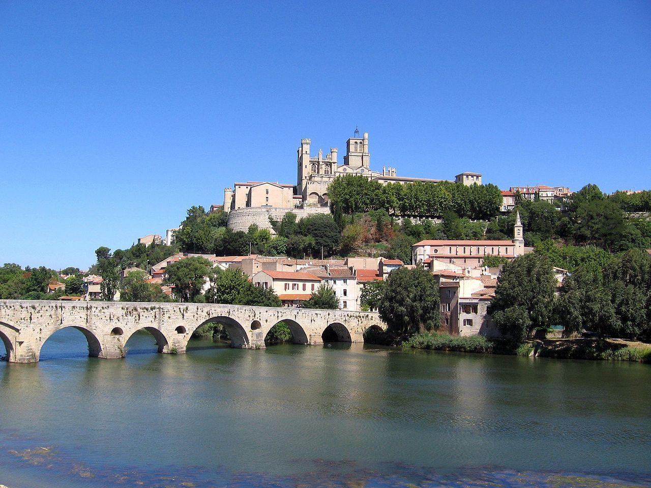 Béziers St Nazaire