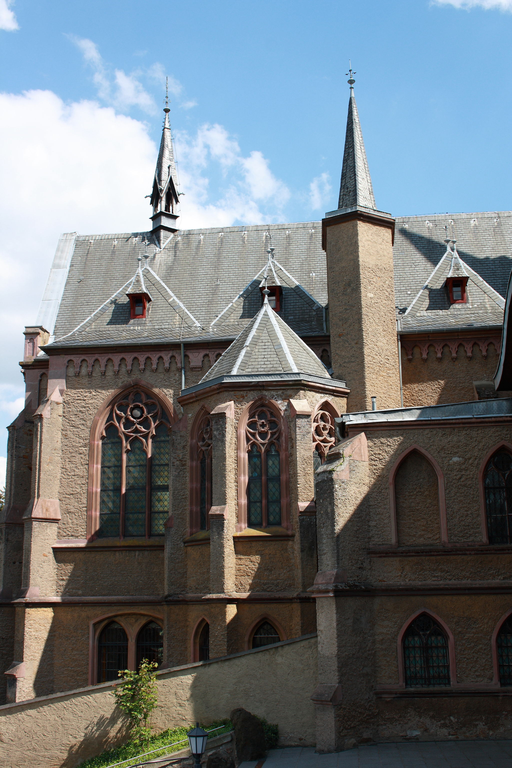 Monastery of Calvarienberg