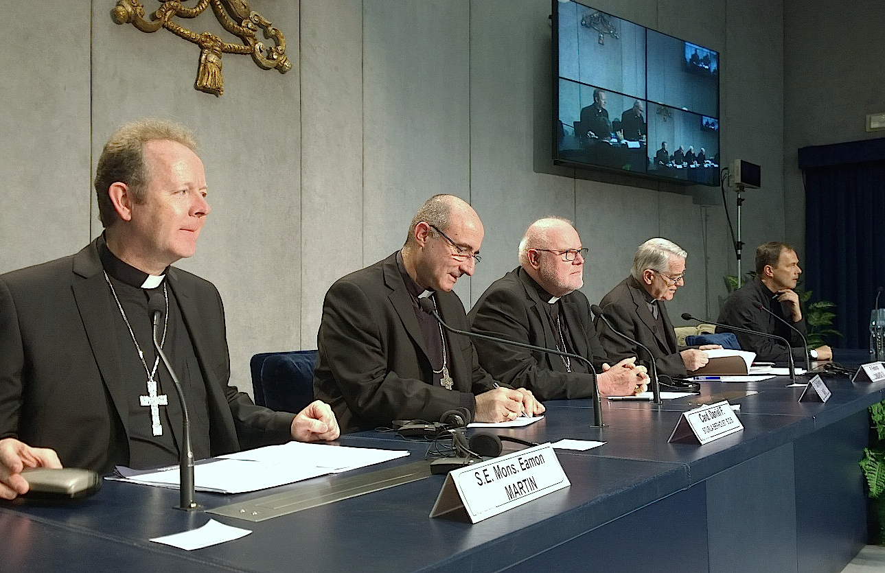 Briefing about Synod of Family
