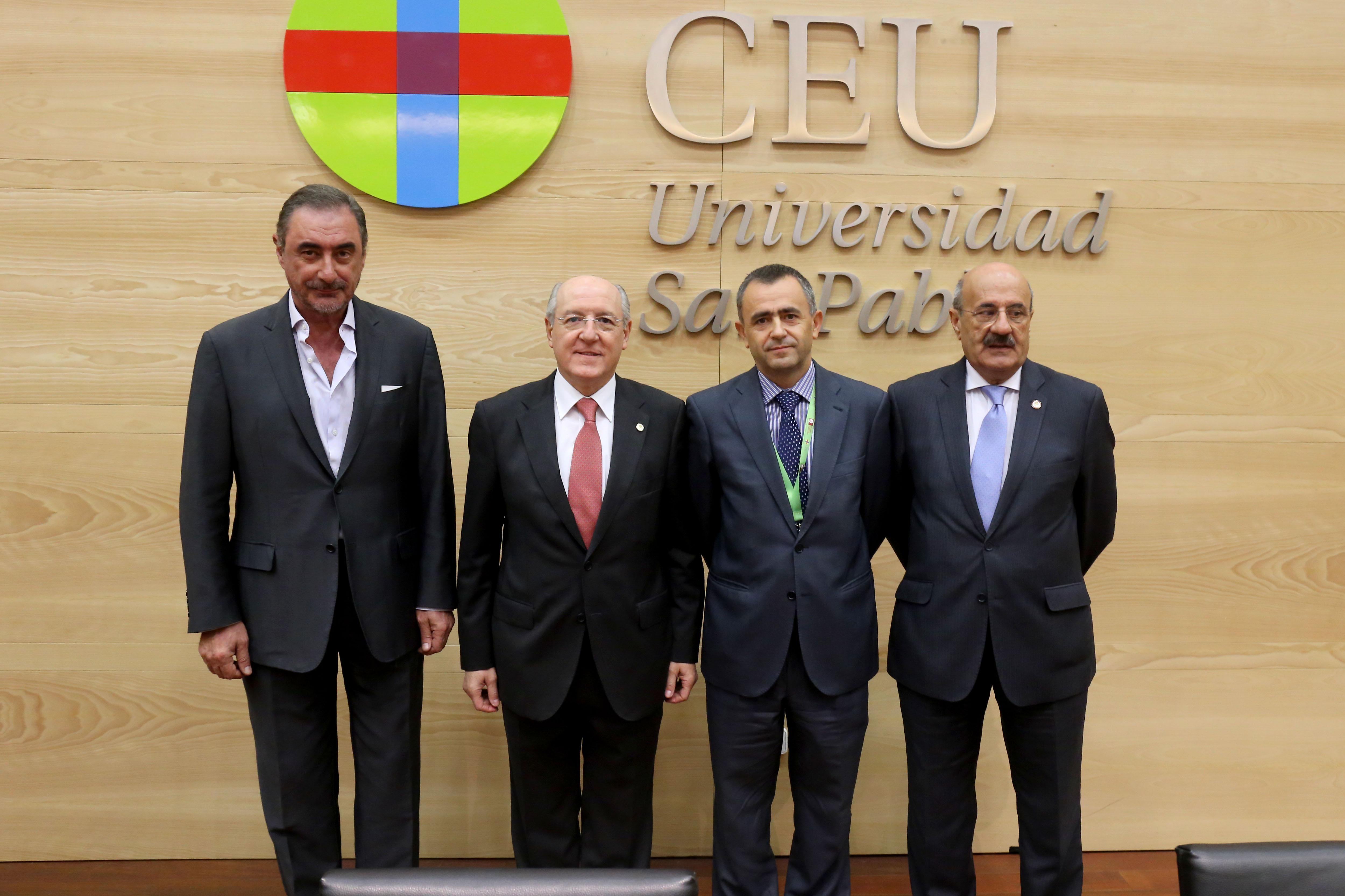 "Closing ceremony of the XVII Congress ""Católicos y Vida Pública"""
