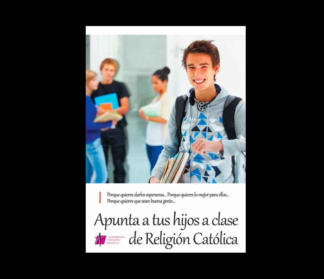 Religious Education Poster