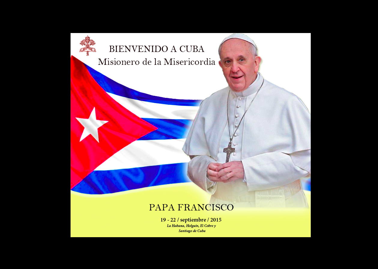 Pope's visit to Cuba