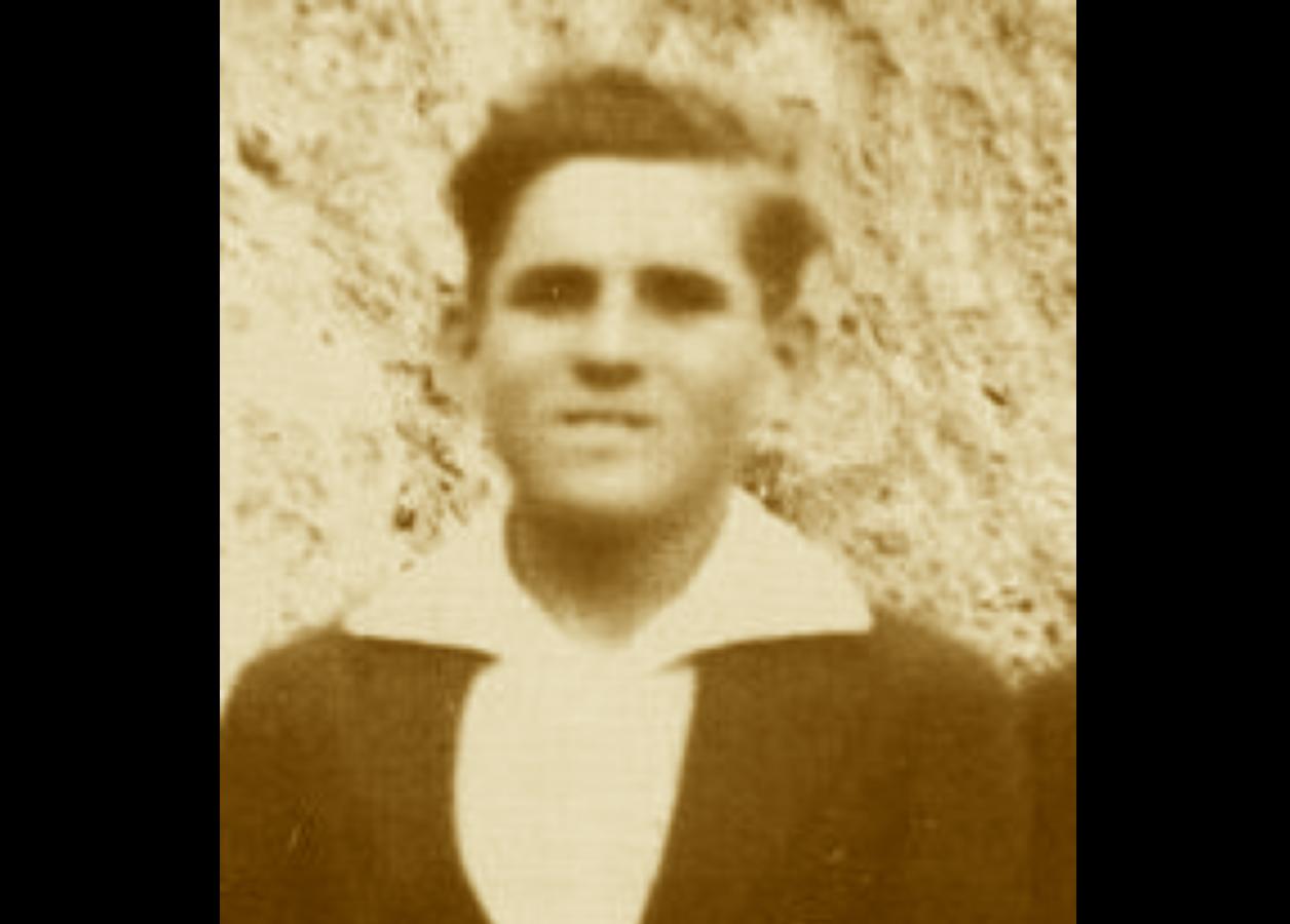 Beato José María Poyatos Ruiz