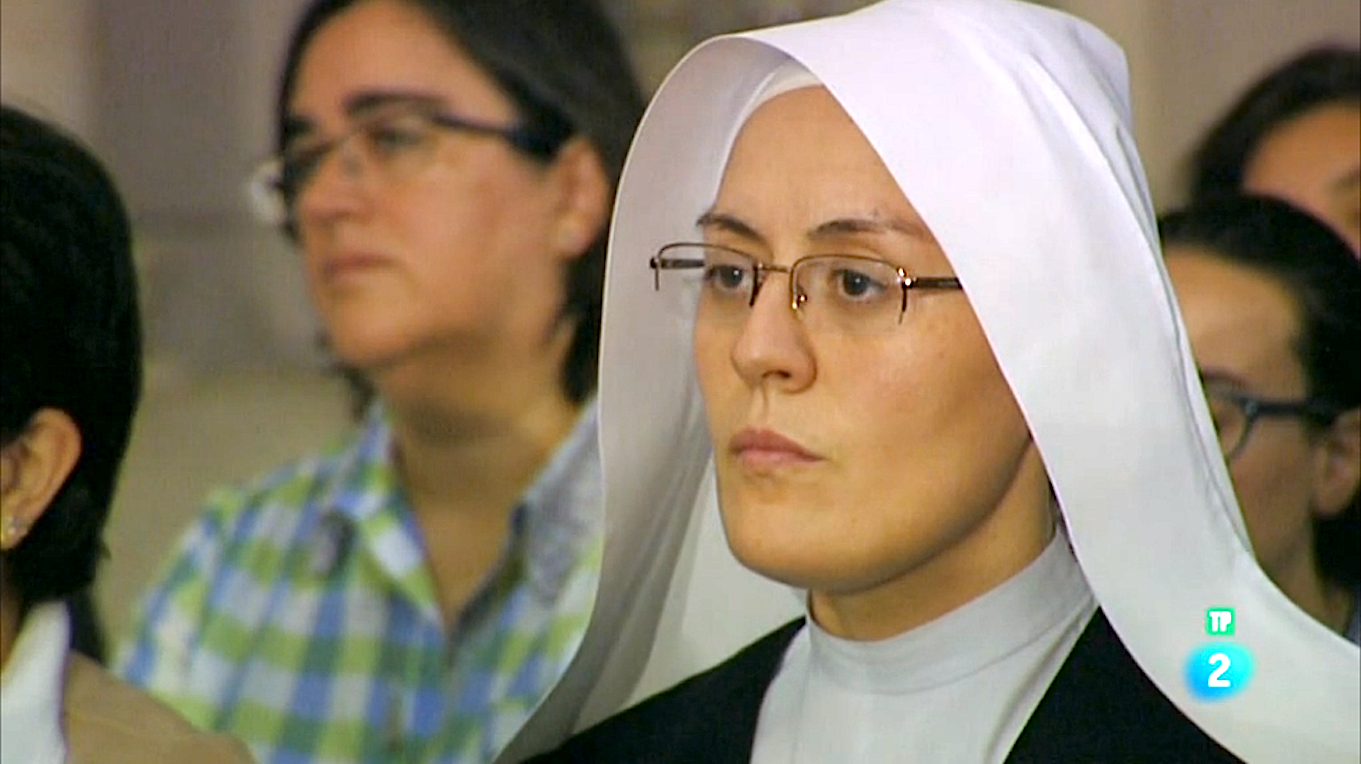 Meeting of Consecrated Life in Spain