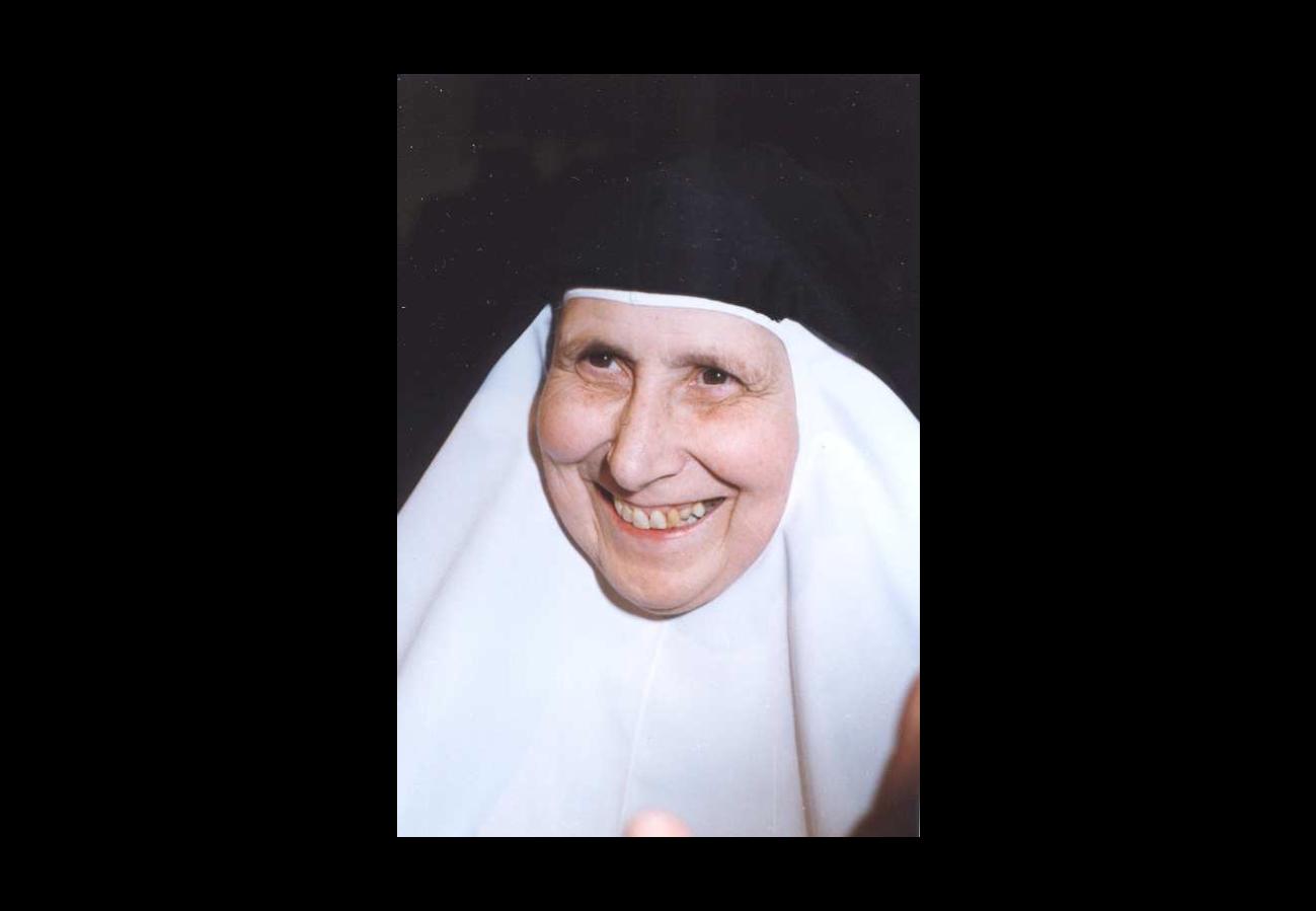 Blessed María de la Purísima