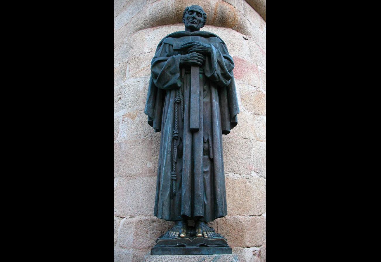 St. Peter of Alcántara