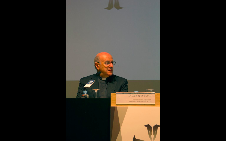 Mons. Giuseppe Antonio Scotti