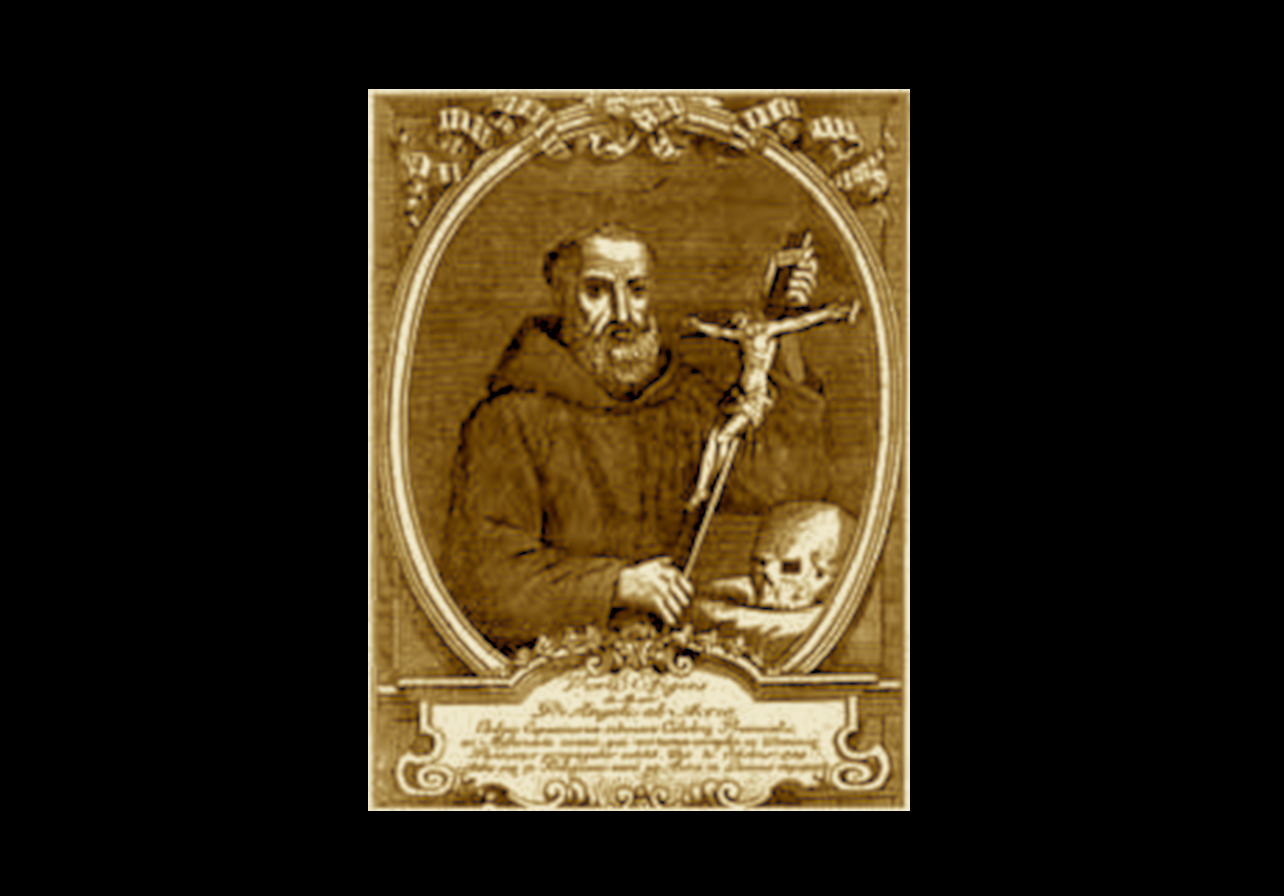 Blessed Angelo of Acri