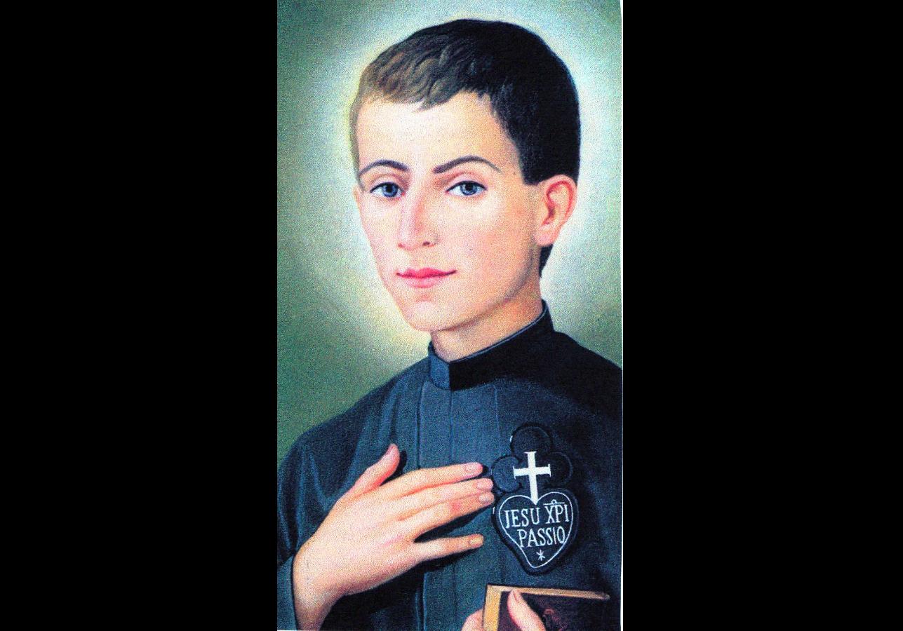Beato Pío Campidelli