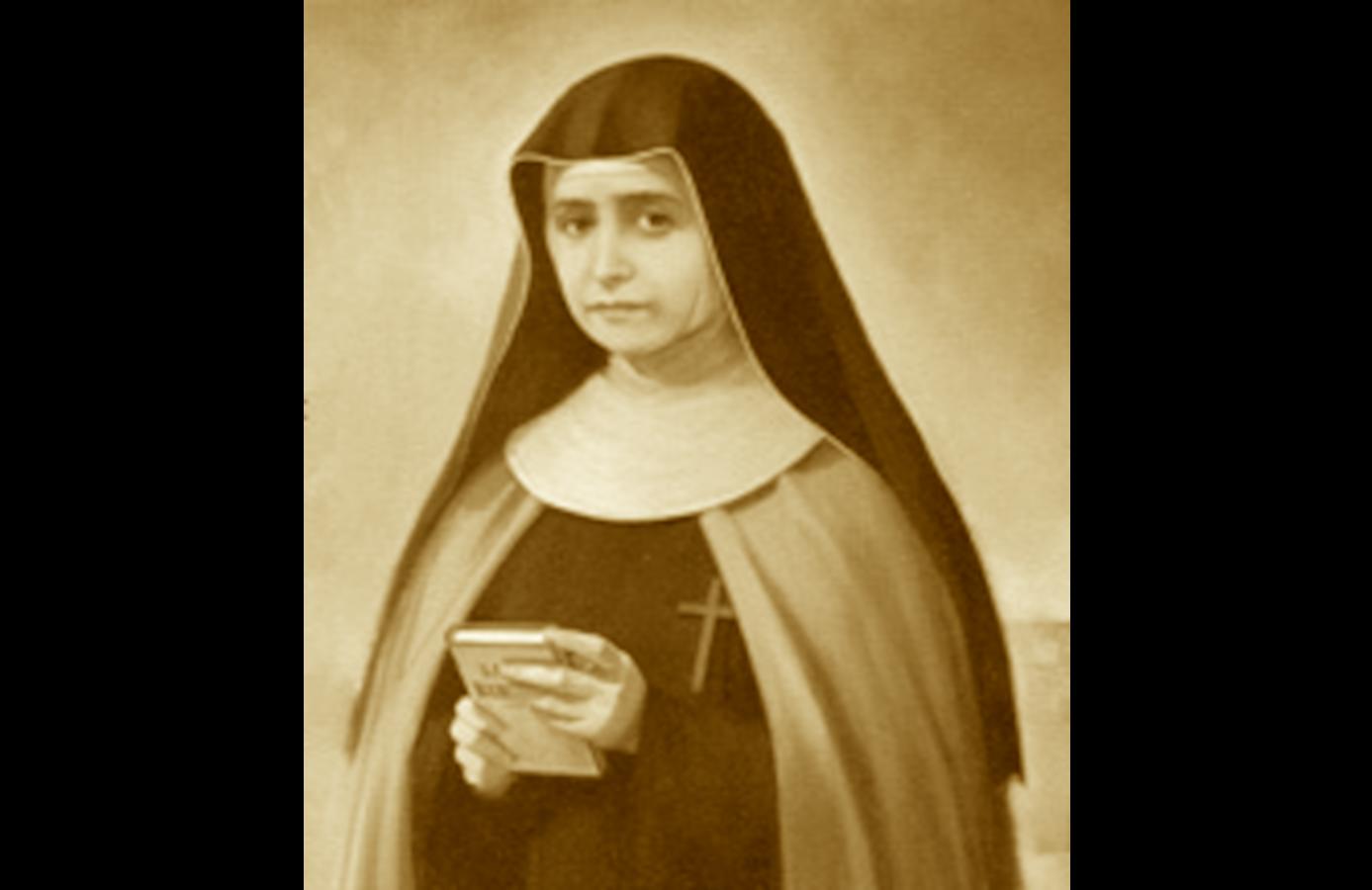 Bl. Maria Teresa Scrilli