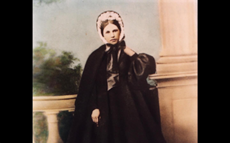 Beata María de Jesús, el Buen Pastor (Franciszka Siedliska)