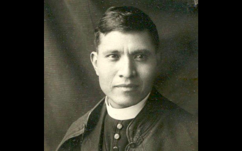 St. Pedro Esqueda Ramírez