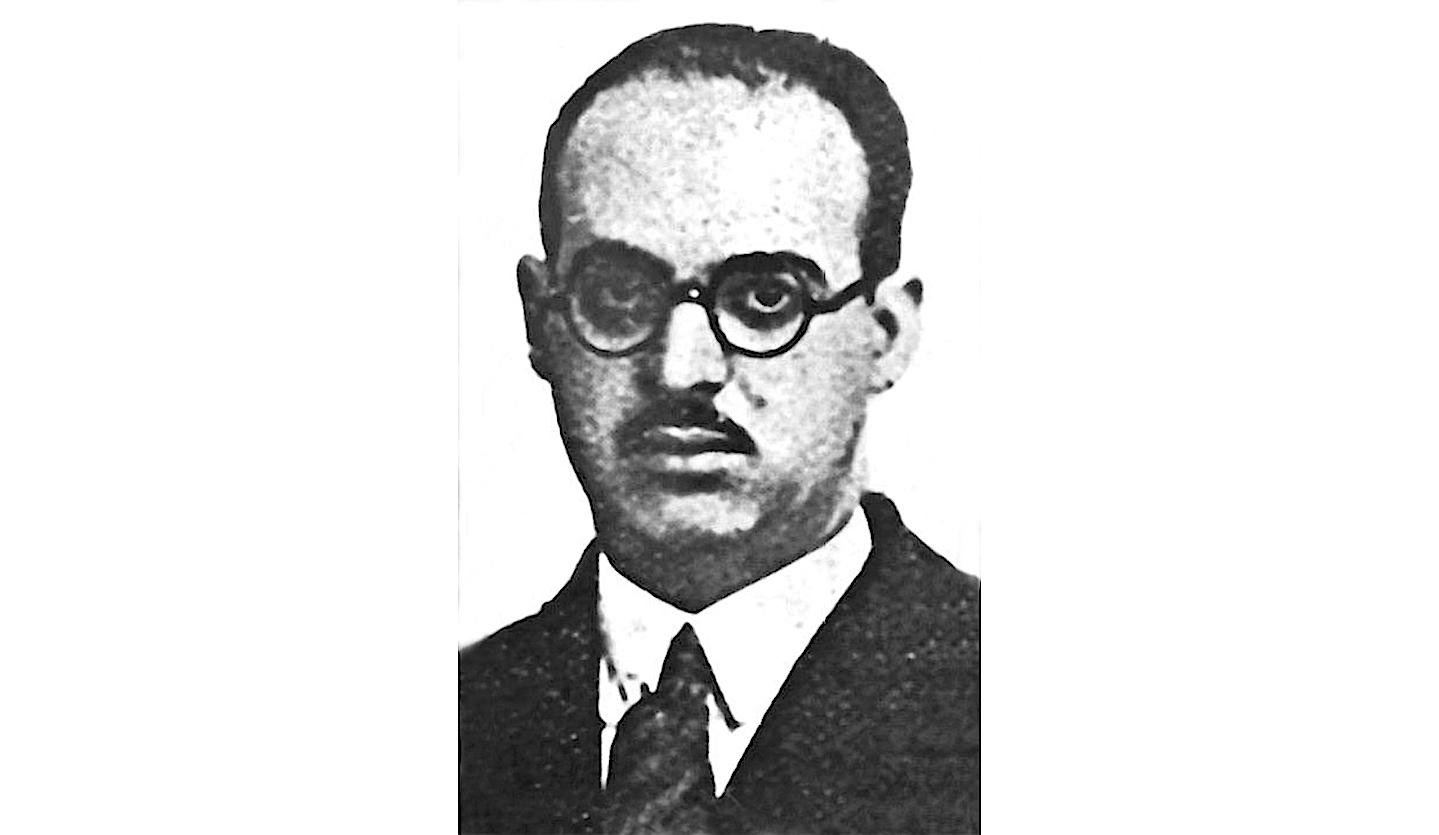 Beato Luis Campos Górriz © Asociación Católica de Propagandistas