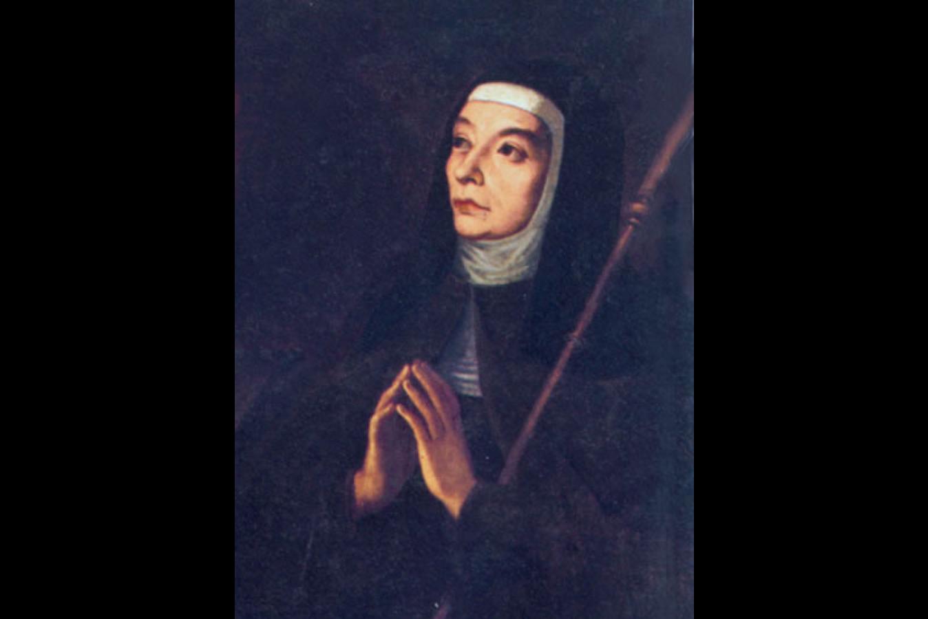 Beata María Angela Astorch