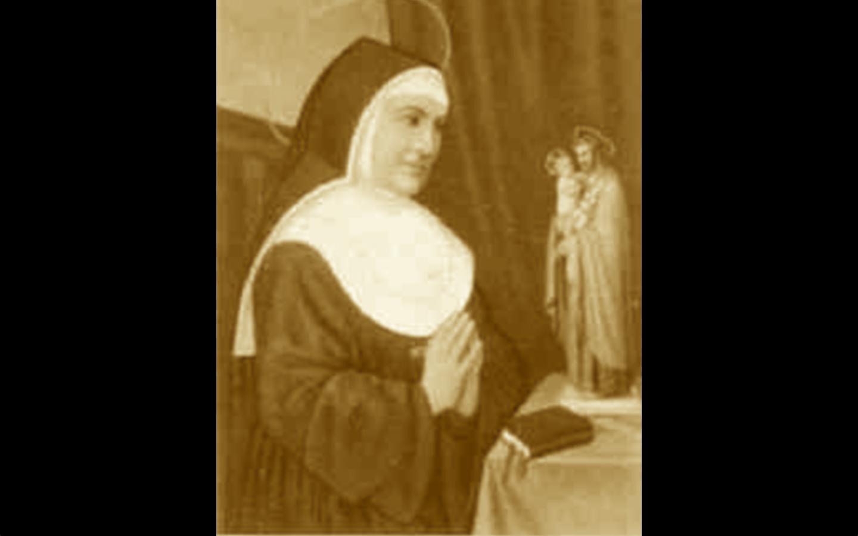 Santa María Josefa Rosselló