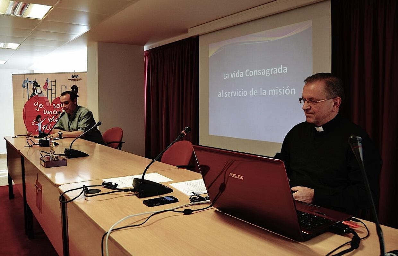 Fr. Ryszard Szmydki (foto cortesia para ZENIT)