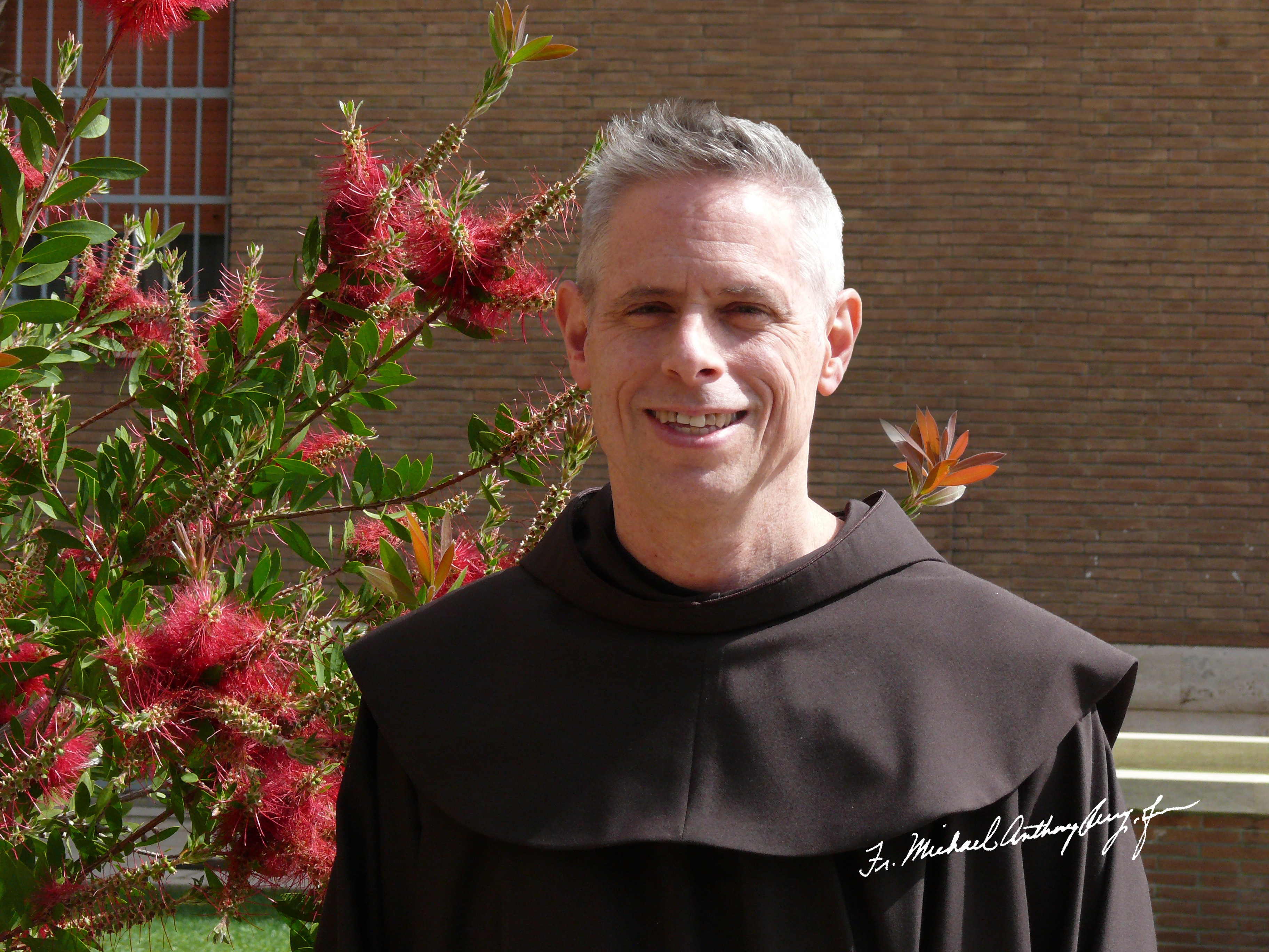 Fr. Micheal Perry