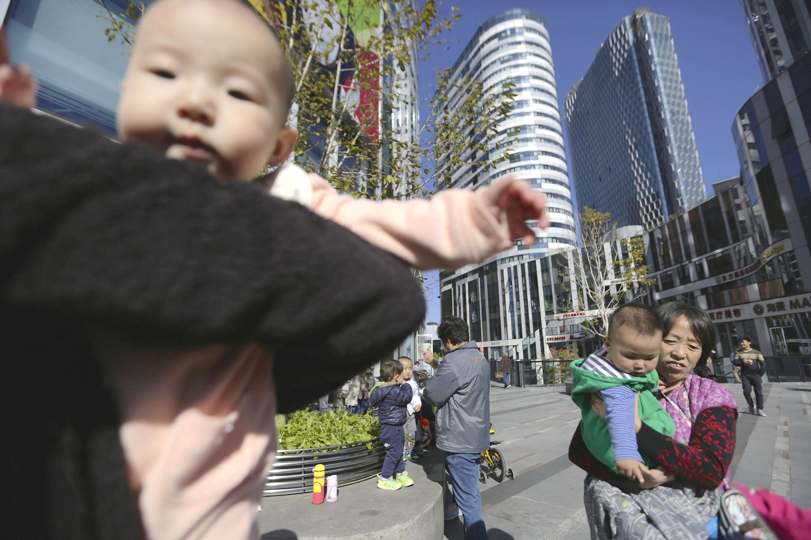 China is to abolish its one-child policy
