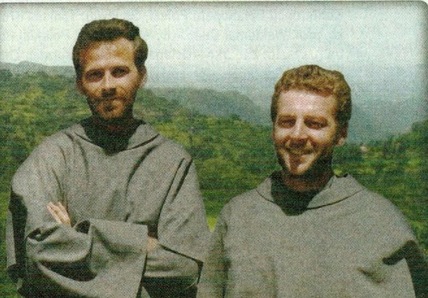 Los sacerdotes Michal Tomaszek y Zbigniew Strzalkowski asesinados en Perú por Sendero Luminoso
