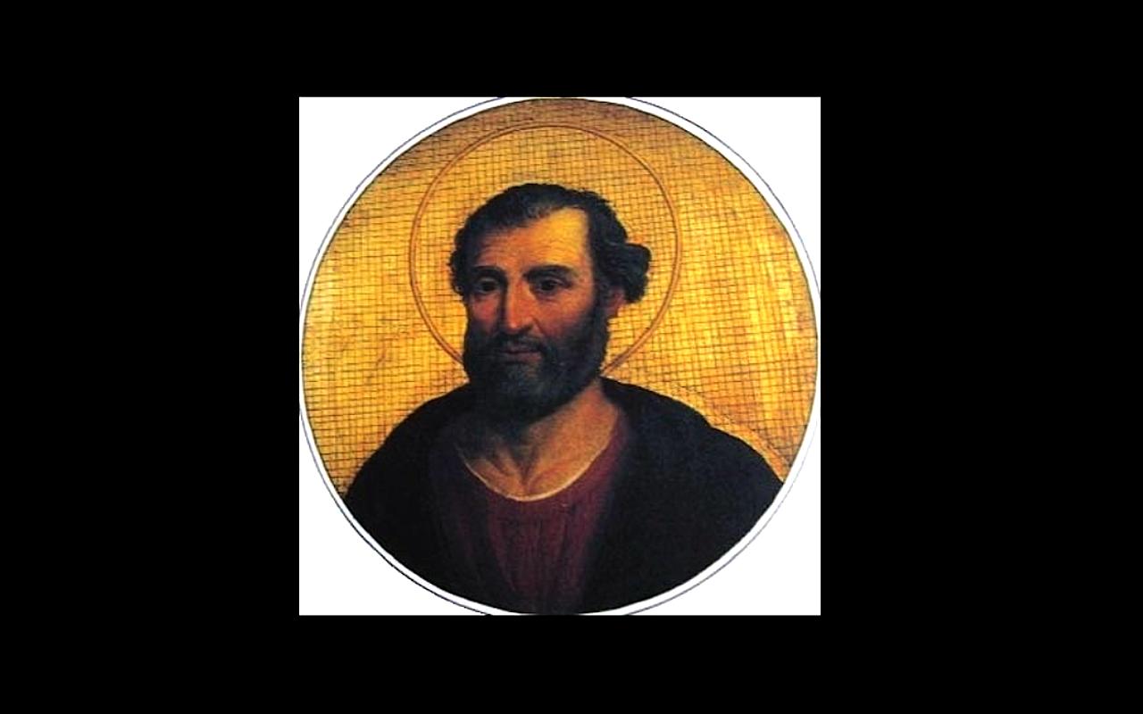 San Eugenio I Papa