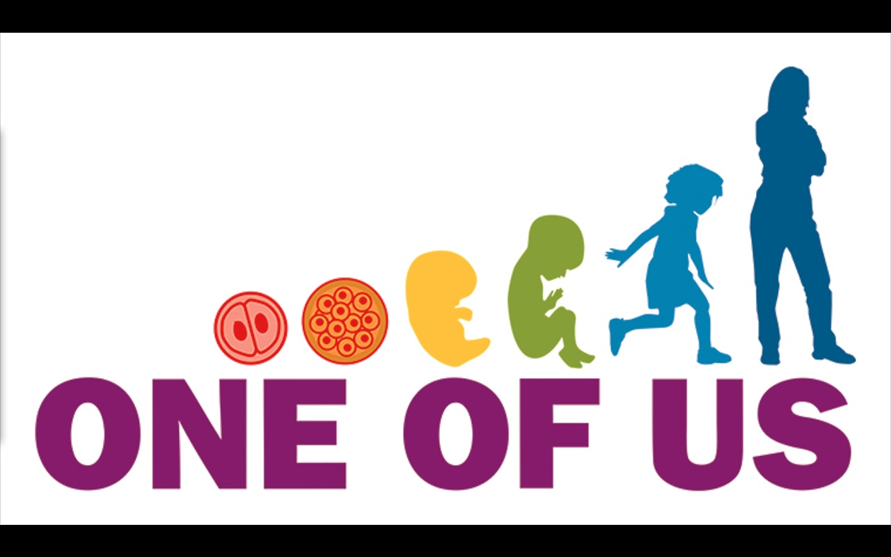 Logo of One of Us