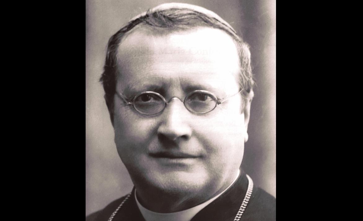 Guido Maria Conforti. arzobispo de Ravena (Wiki commons)