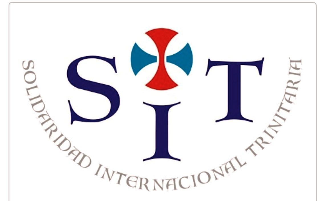 Logo of Trinitarian international solidarity - Solidarita internazionale trinitaria