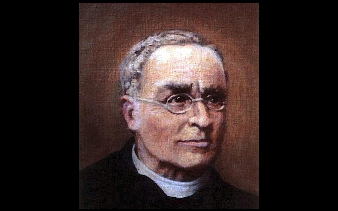 San Vicente Grossi, archivo ZENIT