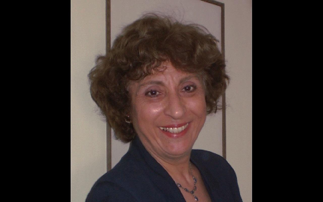 Rafaela Pinto  ganadora del XXXV Premio Mundial Fernando Rielo de Poesía Mística
