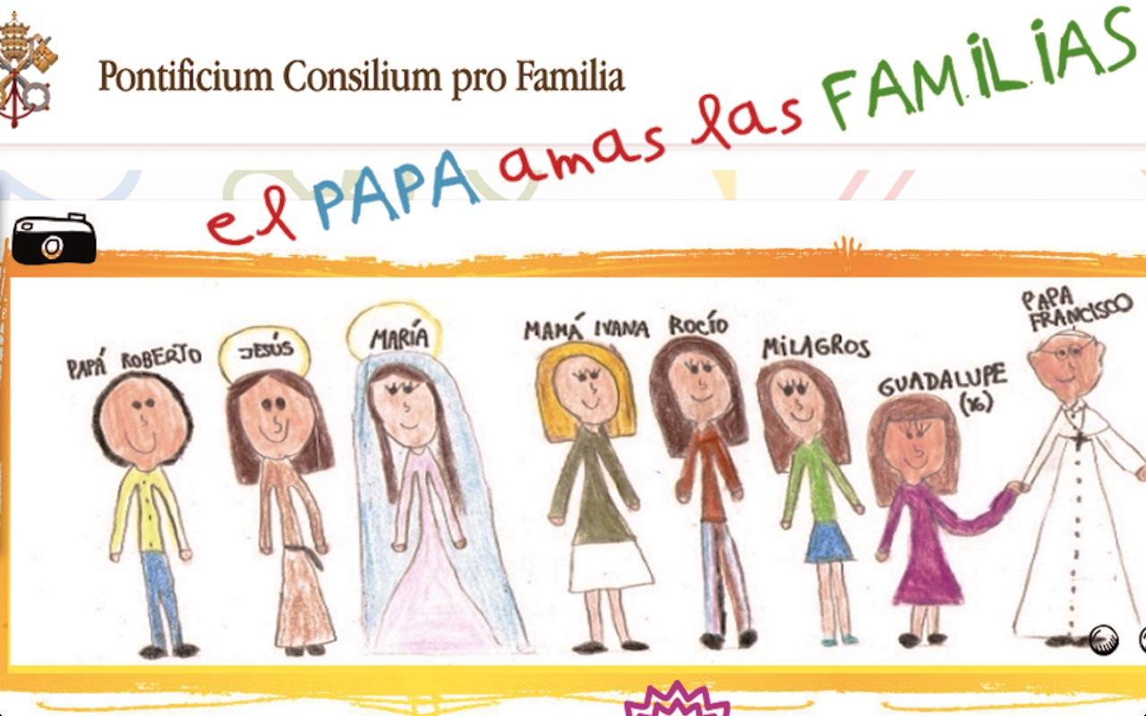Pontificium Consilium of family