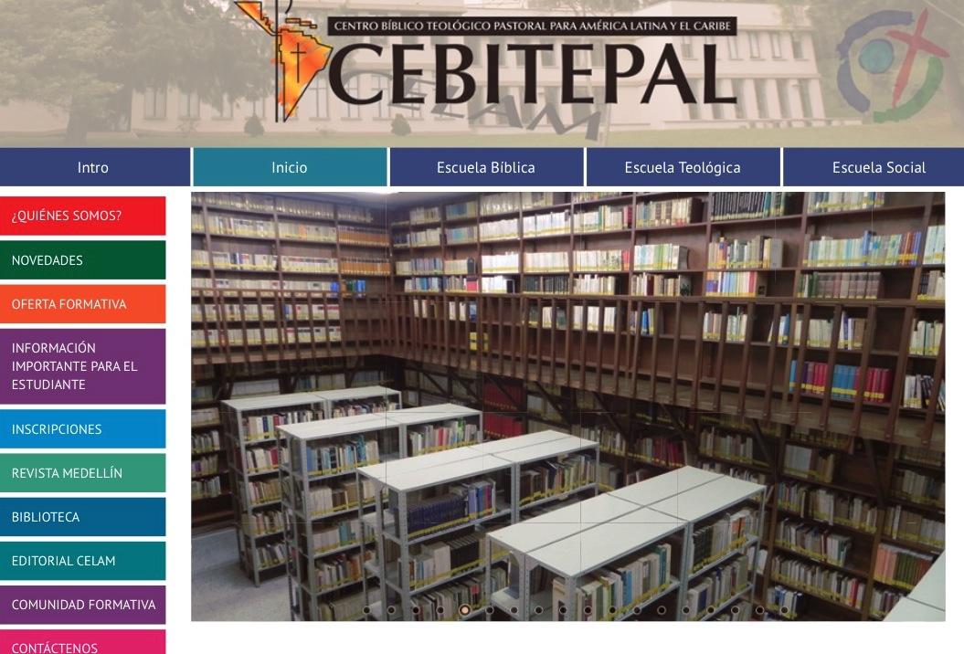 Web of Cebitepal