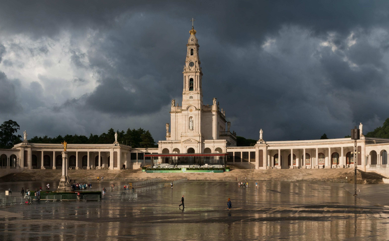 Sanctuary of Fátima