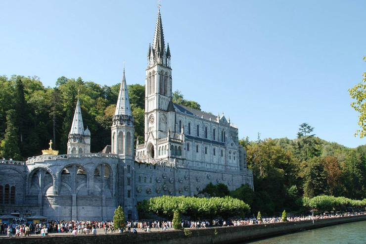 Santuario de Lourdes
