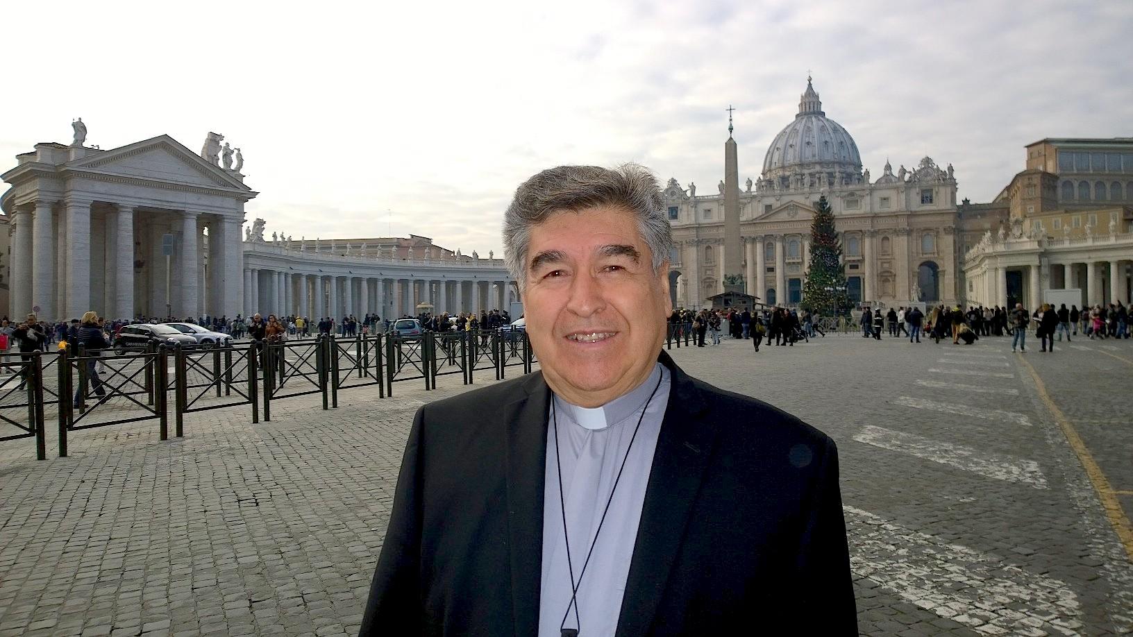 Mons. Arizmendi (Foto ZENIT cc)