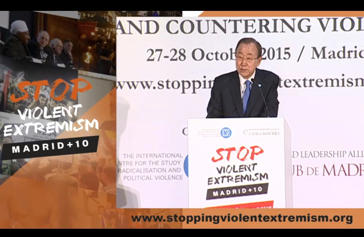 MADRID+10: preventing and Countering violent extremism