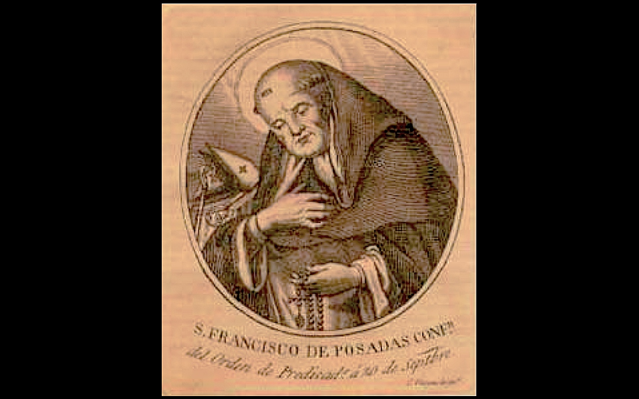 Beato Francisco de Posadas