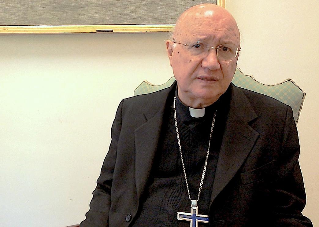 Claudio Maria Celli