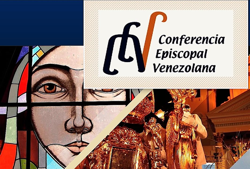 Episcopal Conference of Venezuela Logo