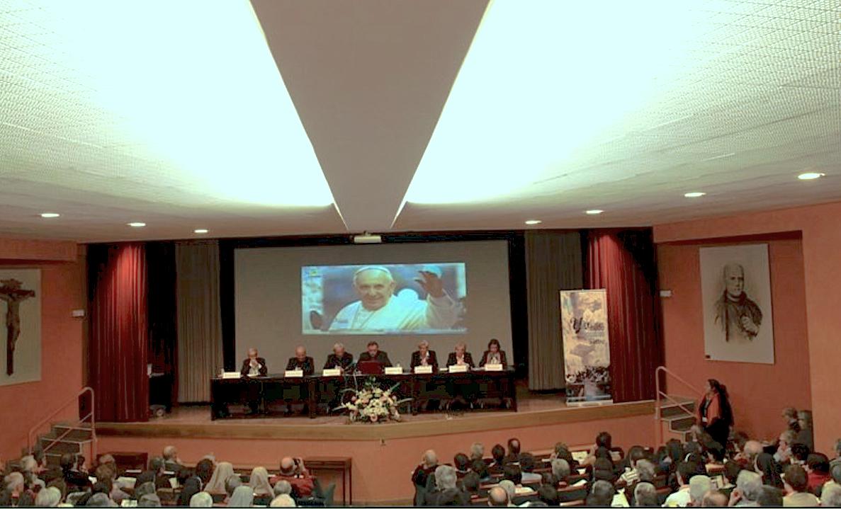 Confer Conference at Madrid