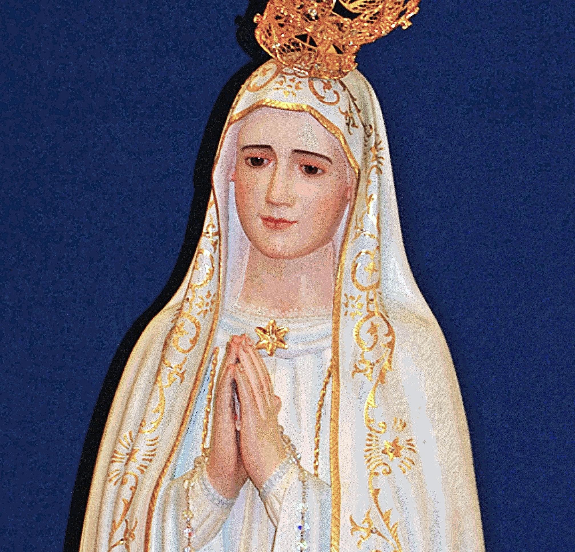 Fatima Our Lady of Fatima