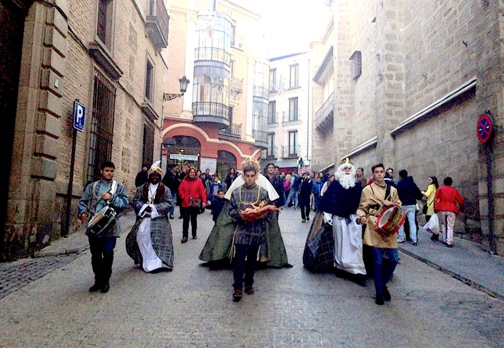 Magics Kings in Spain