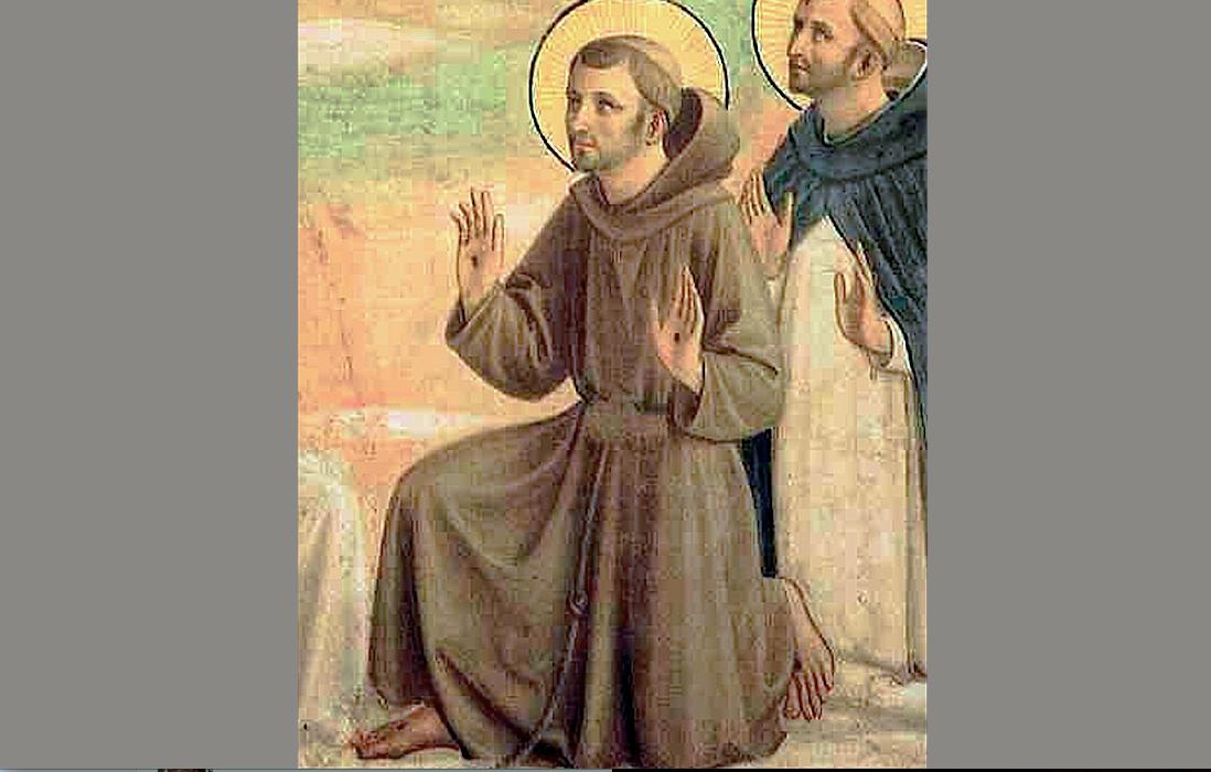 Sain Francis of Assis